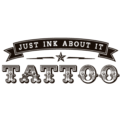 Just Ink About It