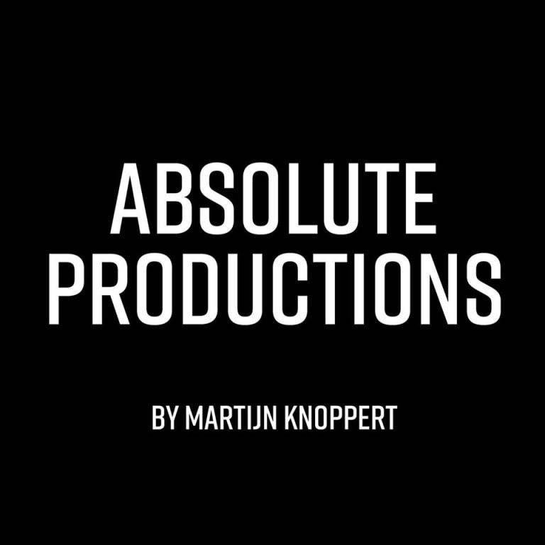 Absolute Productions by Martijn Knoppert